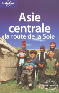 ASIE CENTRALE 2ED
