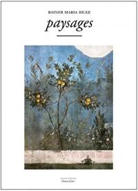 Paysages : Worpswede ; Sur le paysage ; Choses