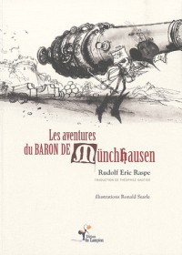 Les aventures du baron de Munchhausen