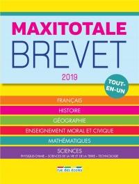 MaxiTotale - Brevet