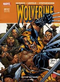 Wolverine Dette de Sang