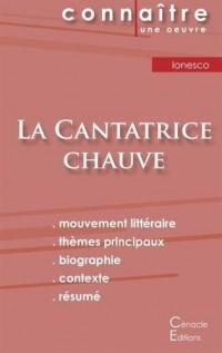 Fiche de lecture La Cantatrice chauve (Analyse littéraire de référence et résumé complet)
