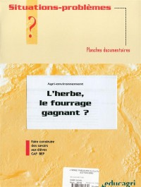 Herbe, Parcours Ou Culture ? (Edition 2008) (l')