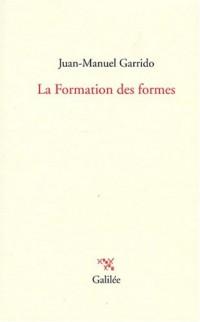 La Formation des formes