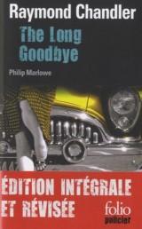 The Long Goodbye: Une enquête de Philip Marlowe [Poche]