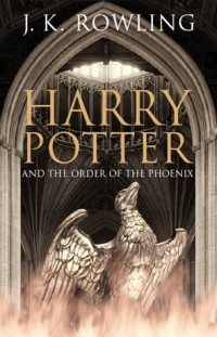 [ HARRY POTTER AND THE ORDER OF THE PHOENIX BY ROWLING, J. K.](AUTHOR)HARDBACK