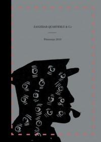 Zanzibar Quarterly n°1