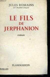 le fils de jerphanion
