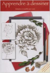 Apprendre à dessiner : Initiation et modèles pas à pas