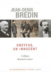 Dreyfus, un innocent : L'Affaire