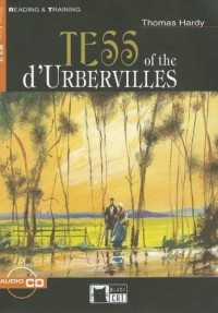 Tess of the d'Ubervilles (1CD audio)