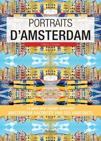 Portraits d Amsterdam