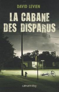 La cabane des disparus