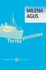 Terres promises [Poche]