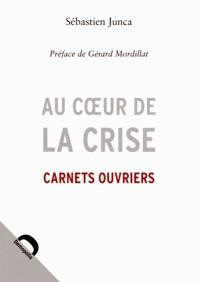 Journal d un Ouvrier Français en Temps de Crise