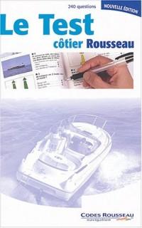 Code Rousseau : Test côtier 2004