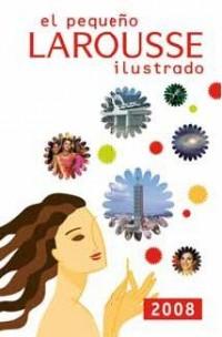 El pequeño Larousse ilustrado 2008 (1Cédérom)