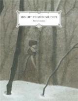 Minuit en mon silence