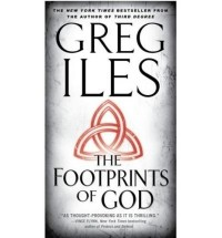 [(The Footprints of God)] [by: Greg Iles]