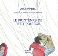 Le Printemps de Petit Poisson