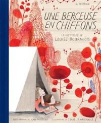 Une berceuse en chiffons : La vie tissée de Louise Bourgeois
