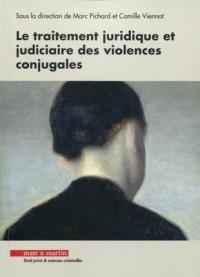 Le traitement judiciaire des violences conjugales