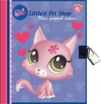 Mon Journal Intime Littlest Petshop