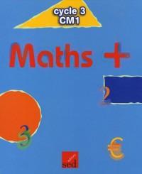 Maths + CM1 : Evaluations des notions