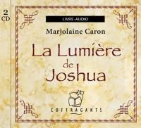 La lumière de Joshua (1CD audio)