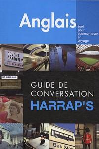Harrap's guide de conversation anglais britannique