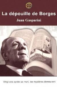 La dépouille de Borges