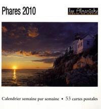 Phares 2010