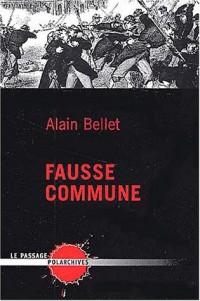 Fausse commune