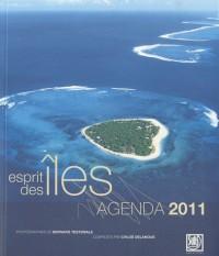 Agenda 2011, Esprit des Iles