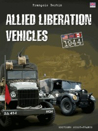 Véhicules alliés de la libération (version GB)