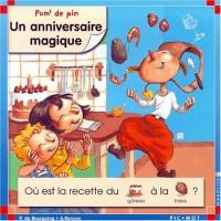 Un anniversaire magique