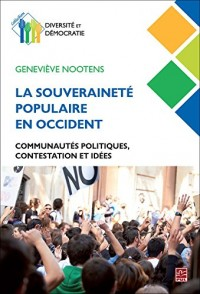 La Souverainete Populaire en Occident