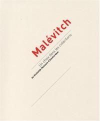 Malévitch, un choix du Stedelijk Muséum Amsterdam