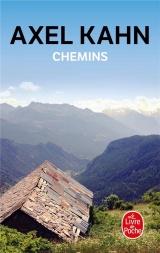 Chemins [Poche]