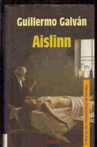 Aislinn : sinfonía de fantasmas
