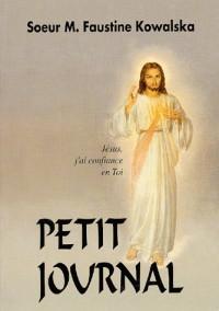Petit Journal. : La Miséricorde Divine dans mon âme
