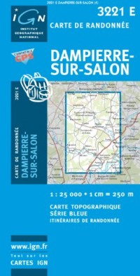3221e Dampierre-Sur-Salon