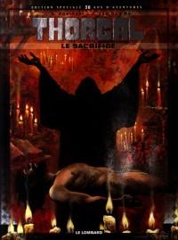 Collector Thorgal T29 Sacrifice (le)