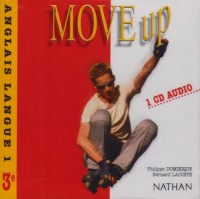 Move up 3e lv1 CD audio