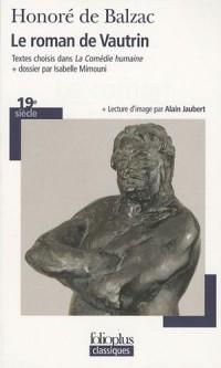 Le roman de Vautrin