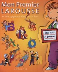 Mon premier dictionnaire Larousse