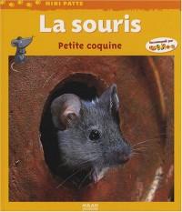 La souris : Petite coquine
