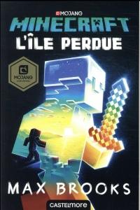 Minecraft officiel : L'Île perdue