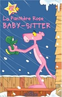 La Panthère Rose baby-sitter