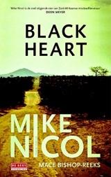 Black Heart: Kaapstadtrilogie 3